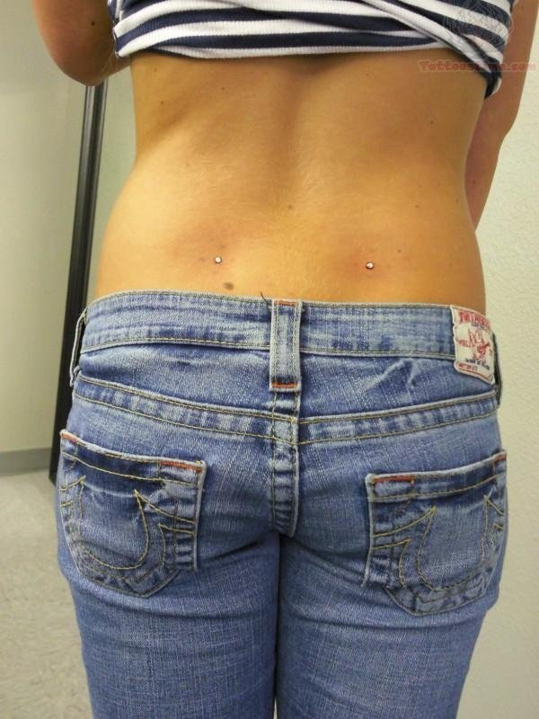 Back Dimple Piercing ideas21