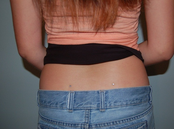 Back Dimple Piercing ideas31