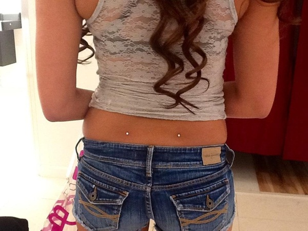 Back Dimple Piercing ideas32