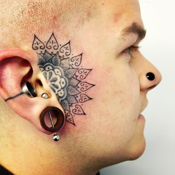 history of piercings and tattoos The history of tattoo began over 5000 years ago and is as diverse as the celtic culture was full of body art a brief history of body piercing in the uk.