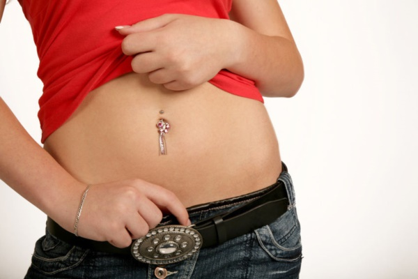 Cool Belly Button Piercing and Rings that might inspire you0001