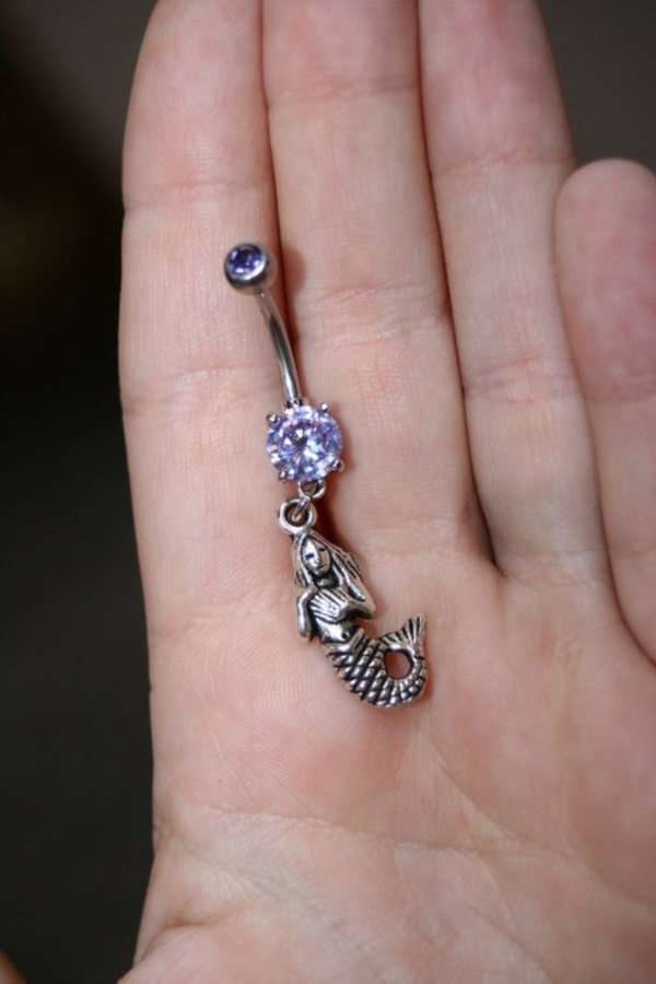 Cool Belly Button Piercing and Rings that might inspire you0121