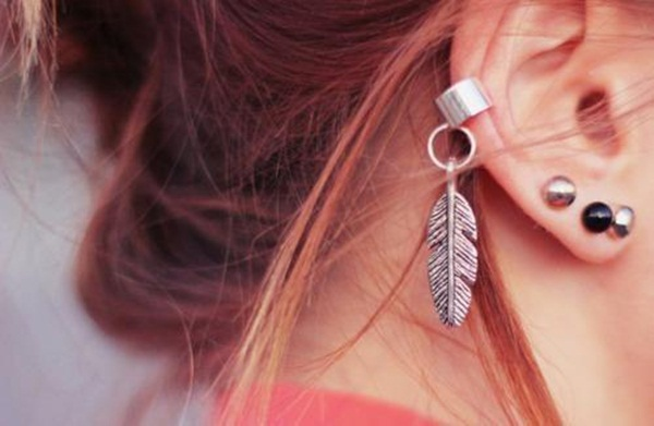50 Realistic Fake Piercing Ideas Without Commitments