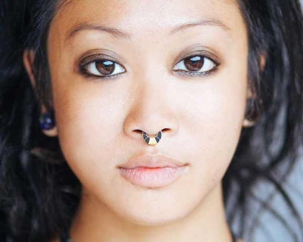 Fake piercing ideas4