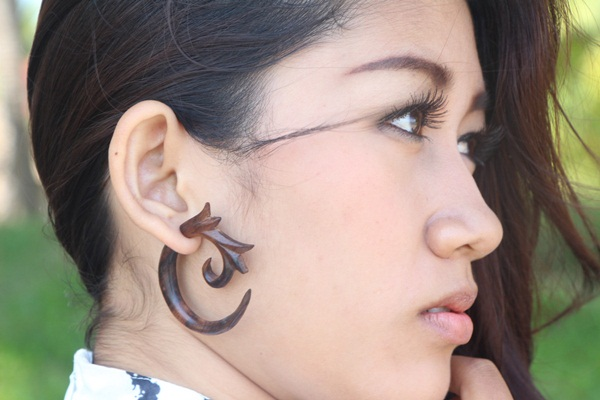 Fake piercing ideas7