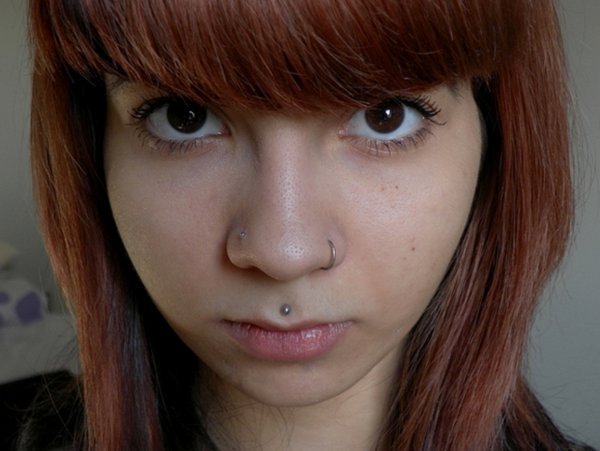 Medusa Piercing ideas 10