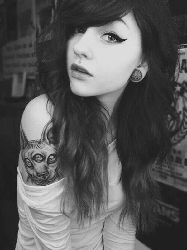 Medusa Piercing ideas 28