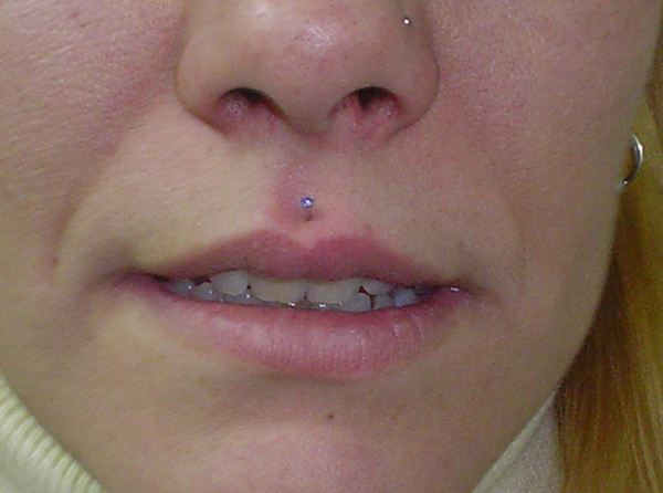 Medusa Piercing ideas 3