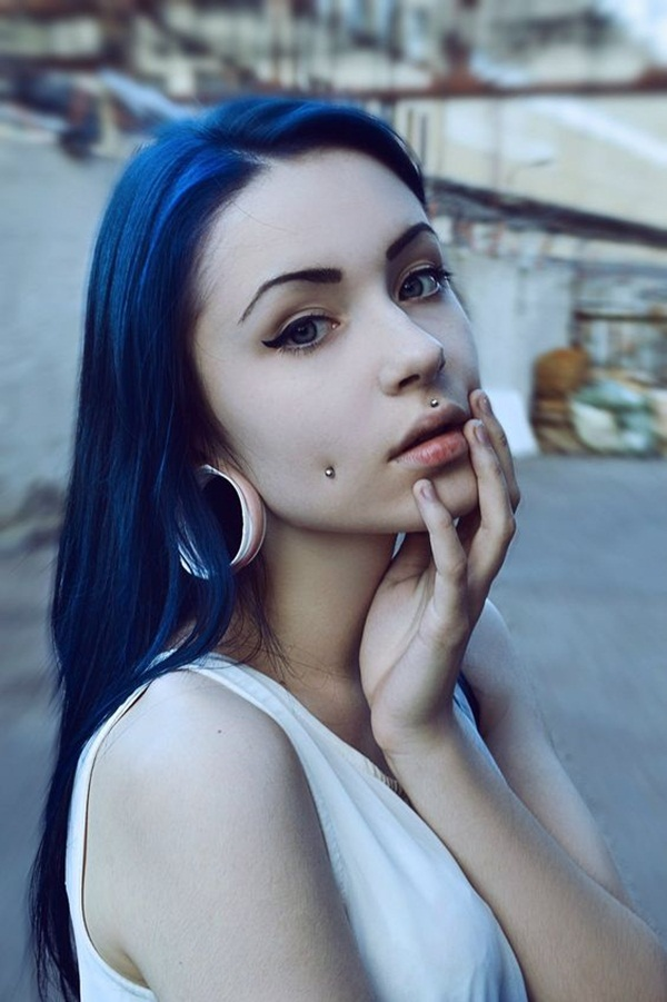 Medusa Piercing ideas 30