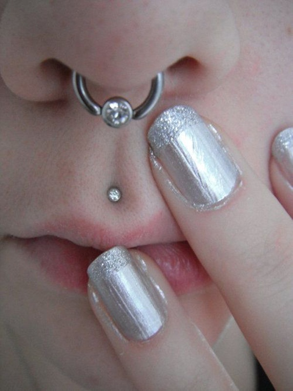 Medusa Piercing ideas 33