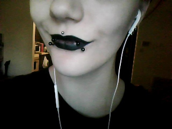 Medusa Piercing ideas 52