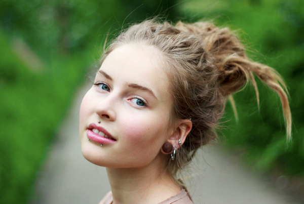 Medusa Piercing ideas 63