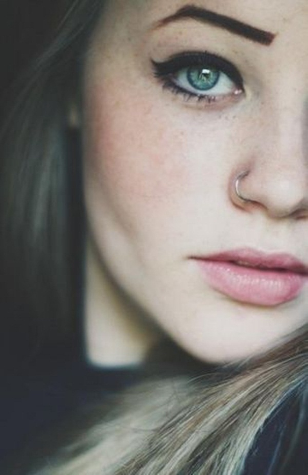 Nose Piercing designs51