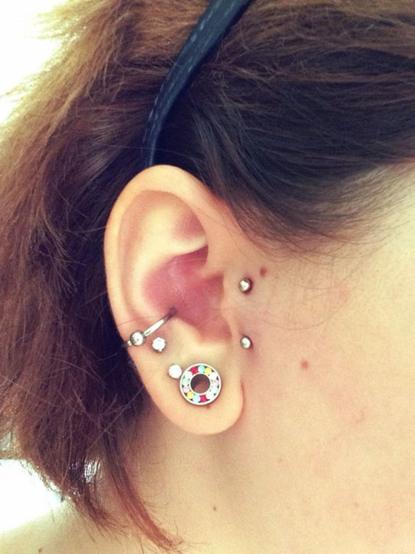 Surface Piercing (5)