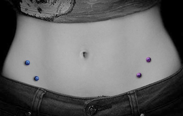 Surface Piercing (63)