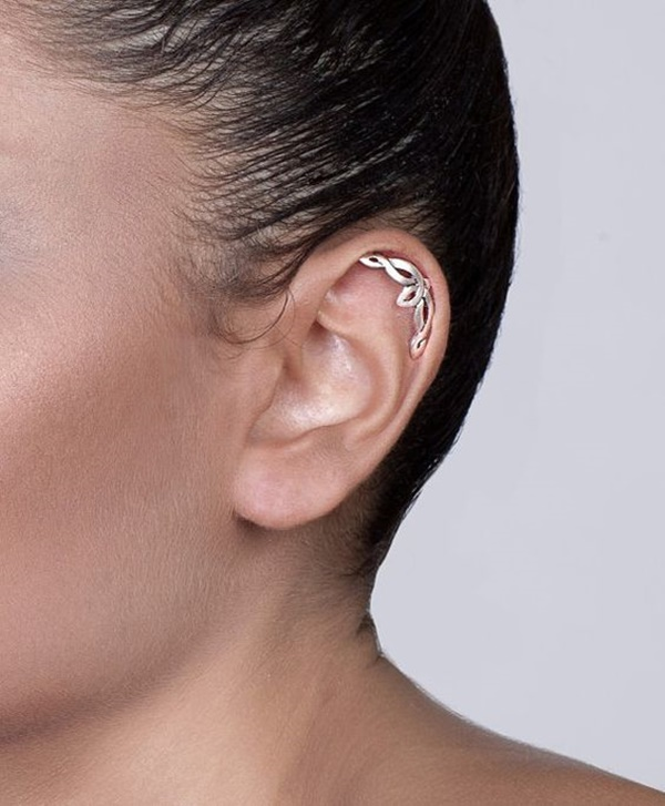 90 Ways to Express Your Individuality With A Cartilage ...