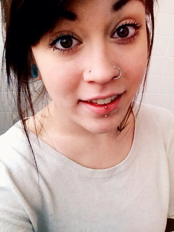 Double Nose Piercing (27)