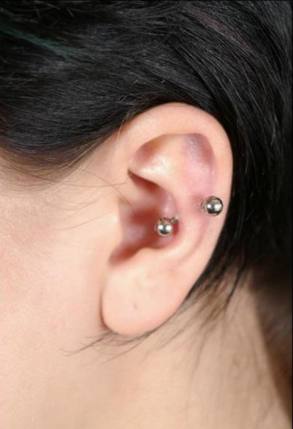 Inner & Outer Conch Piercing (11)