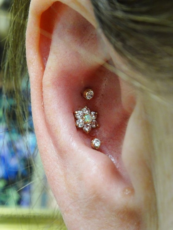 Inner & Outer Conch Piercing (16)