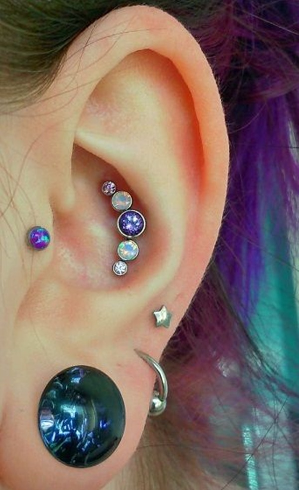 Inner & Outer Conch Piercing (22)