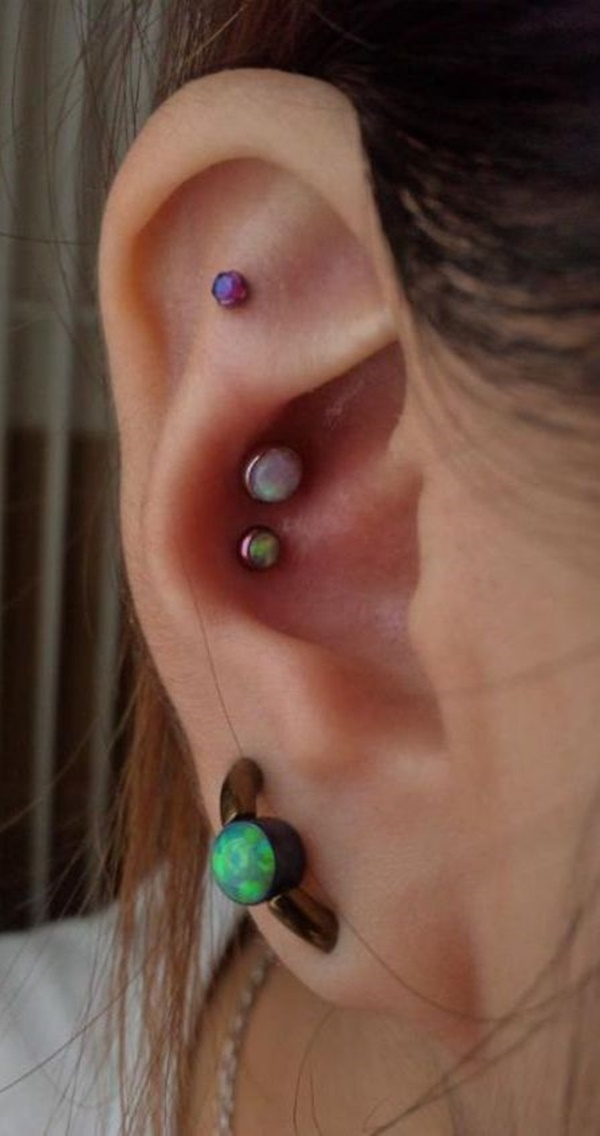 Inner & Outer Conch Piercing (3)