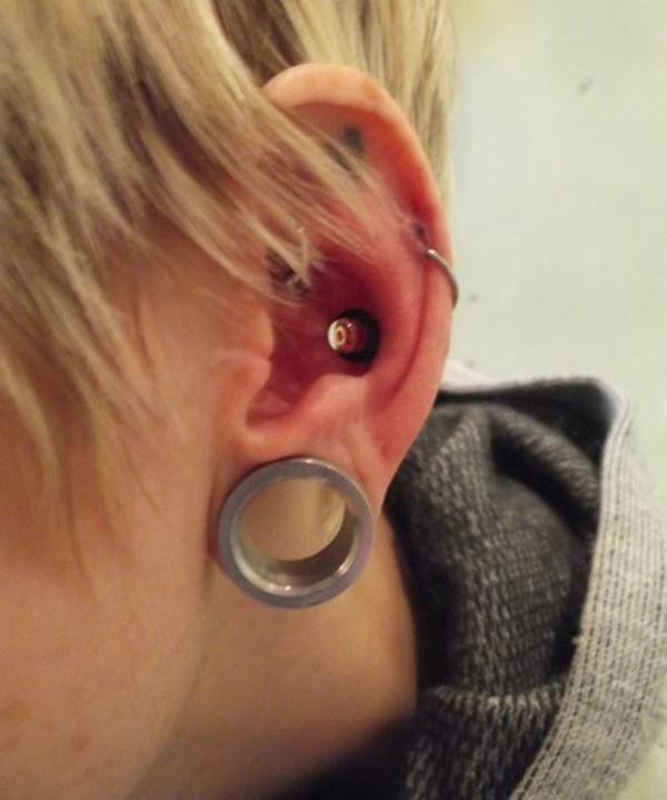 Inner & Outer Conch Piercing (69)