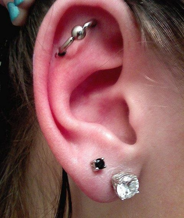 Inner & Outer Conch Piercing (7)