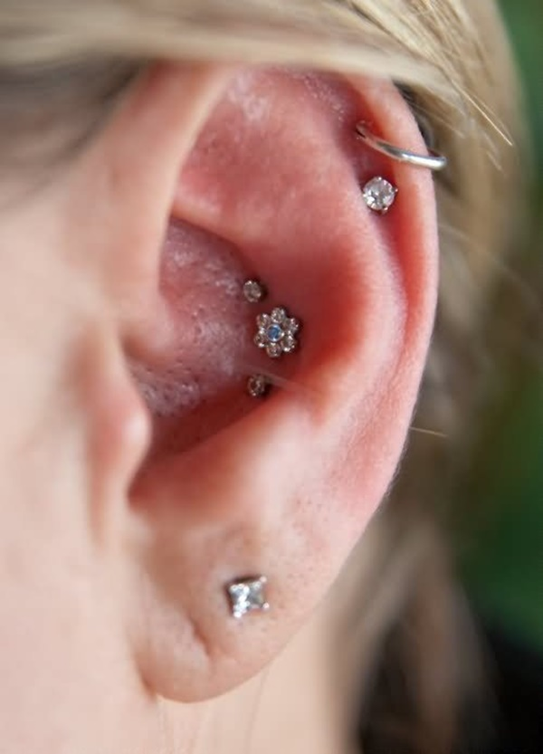 Inner & Outer Conch Piercing (73)