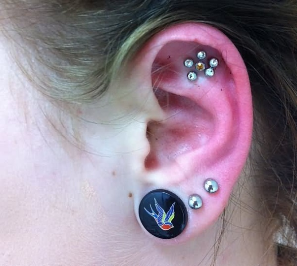 Inner & Outer Conch Piercing (84)