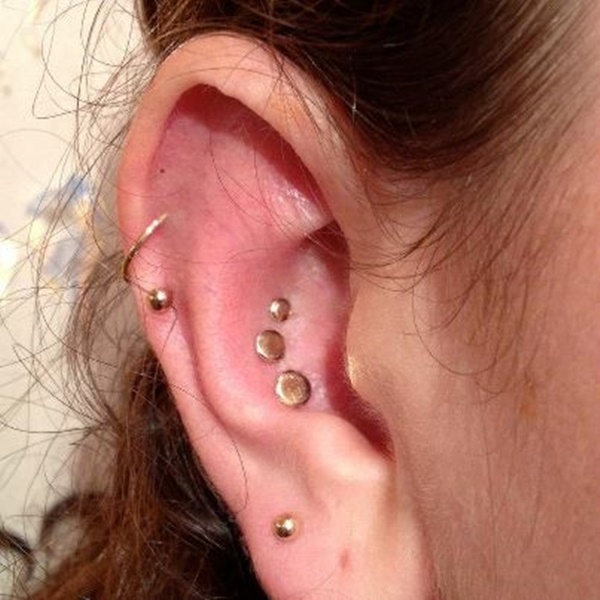 Inner & Outer Conch Piercing (87)