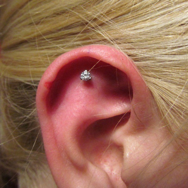Inner & Outer Conch Piercing (90)