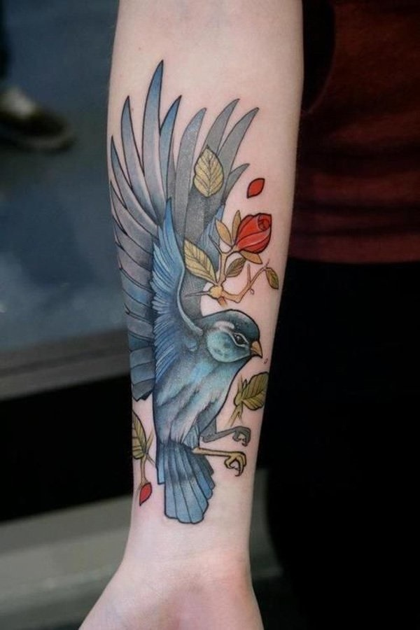 bird tattoo designs (30)