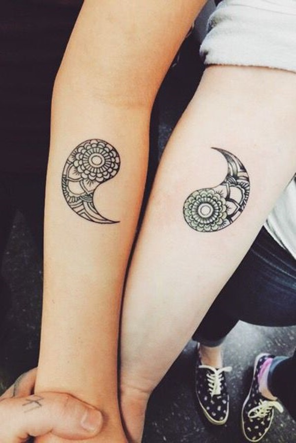 couple tattoo design (16)