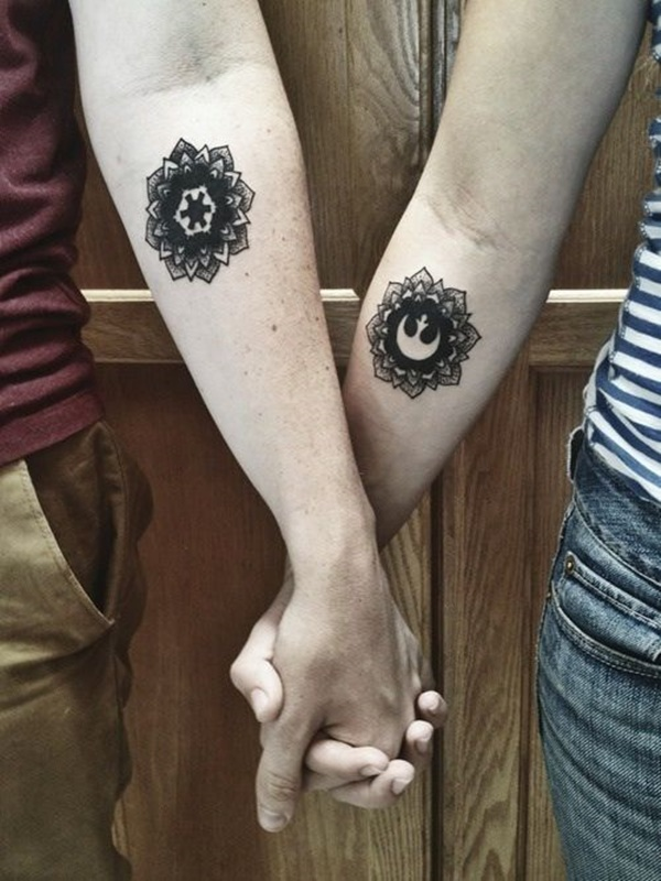couple tattoo design (20)