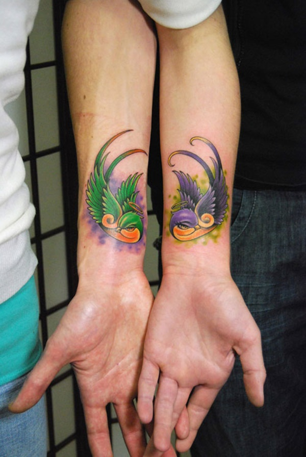 couple tattoo design (24)