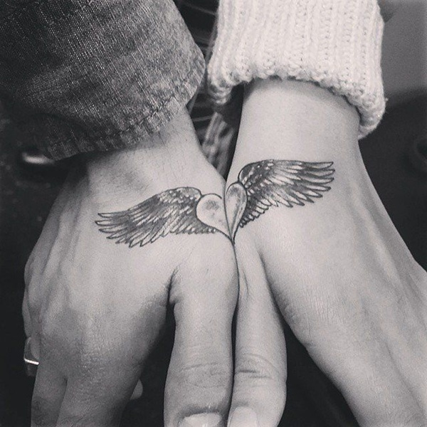 couple tattoo design (28)