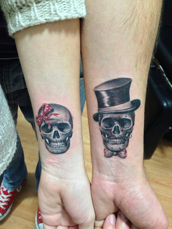 couple tattoo design (40)