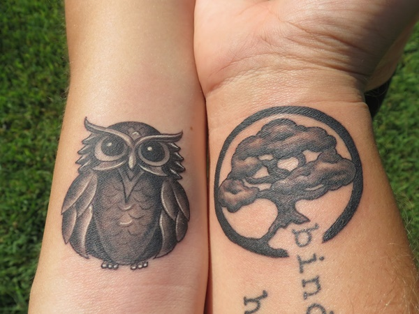 couple tattoo design (52)