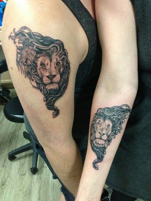 couple tattoo design (6)