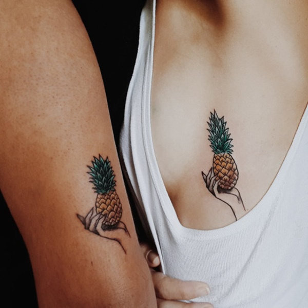 couple tattoo design (94)