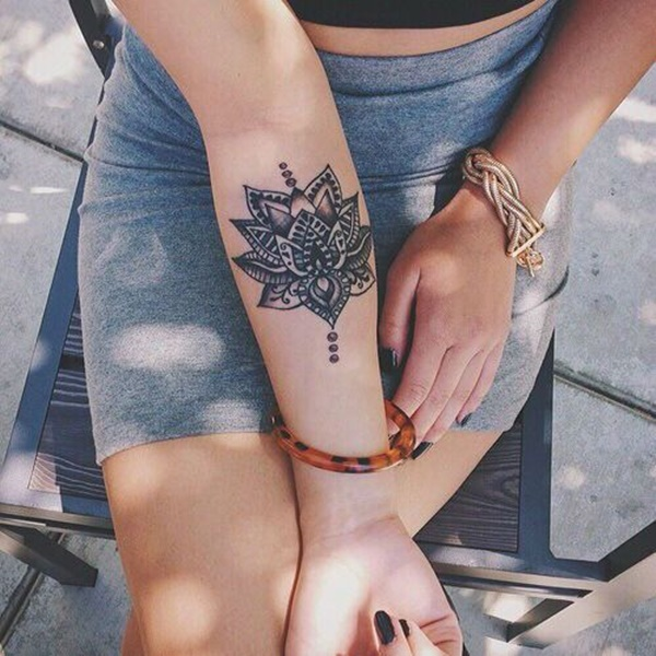 flower tattoo designs (14)