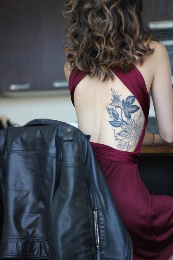 flower tattoo designs (16)