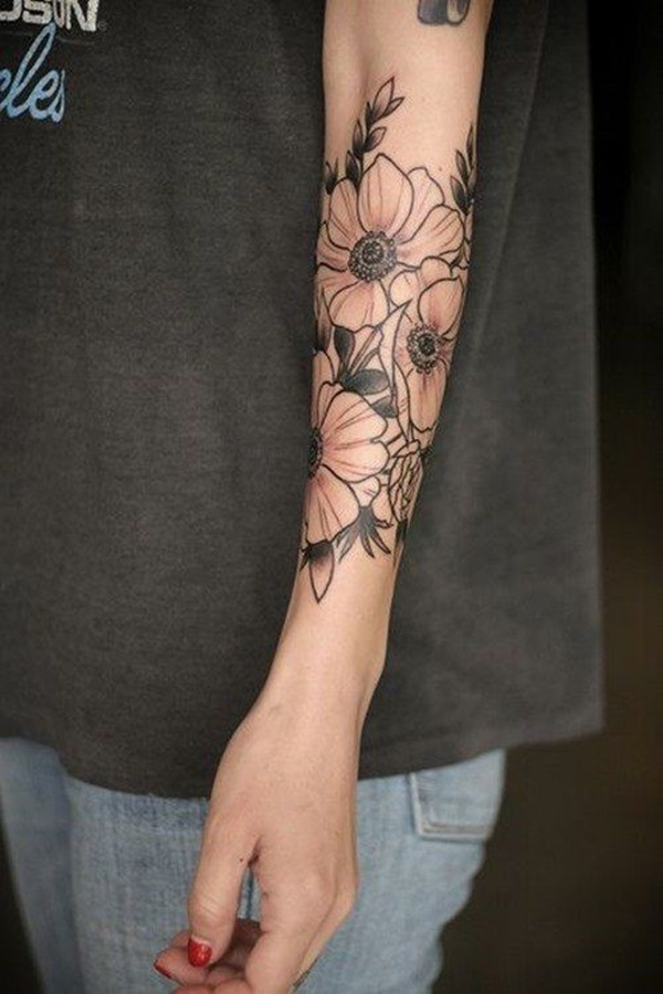 flower tattoo designs (19)