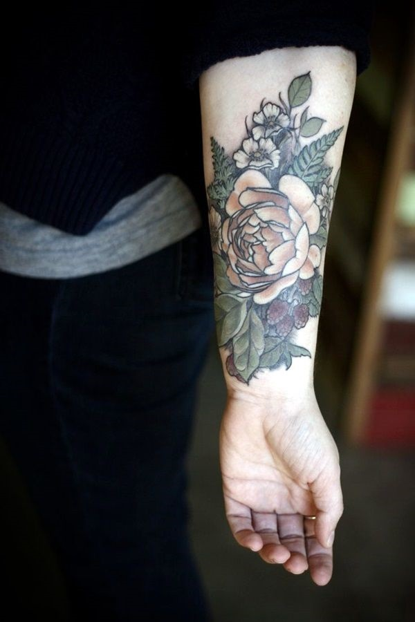 flower tattoo designs (28)