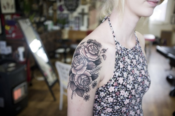 flower tattoo designs (65)