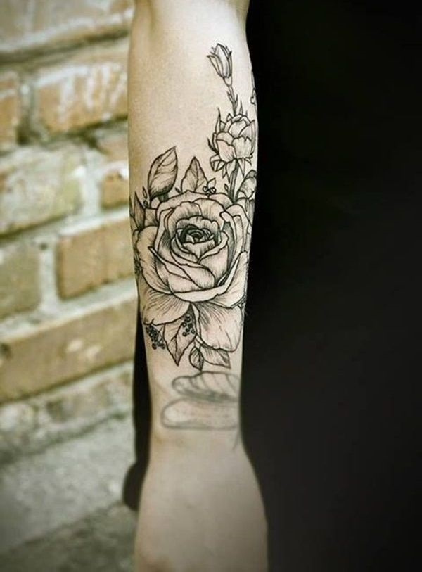 flower tattoo designs (8)