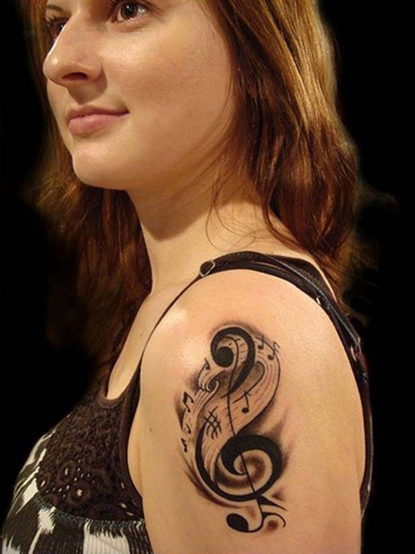 music tattoo design (27)