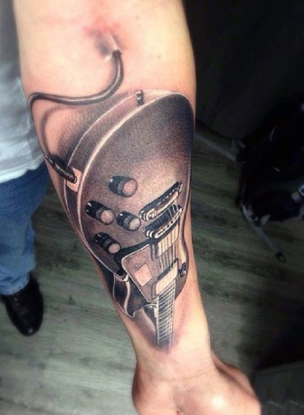 music tattoo design (31)