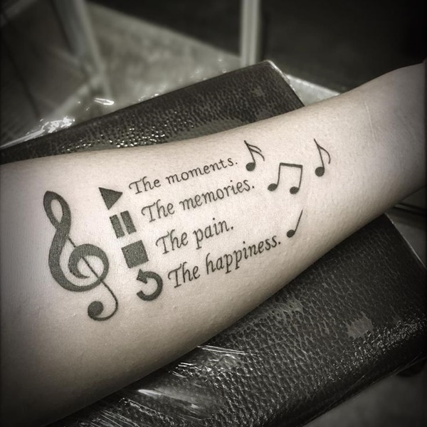 music tattoo design (40)