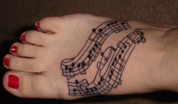 music tattoo design (59)